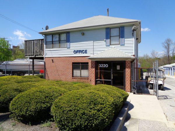 Prime Storage - Baltimore - 3220 Wilkens Ave 3220 Wilkens Avenue Baltimore, MD - Photo 0