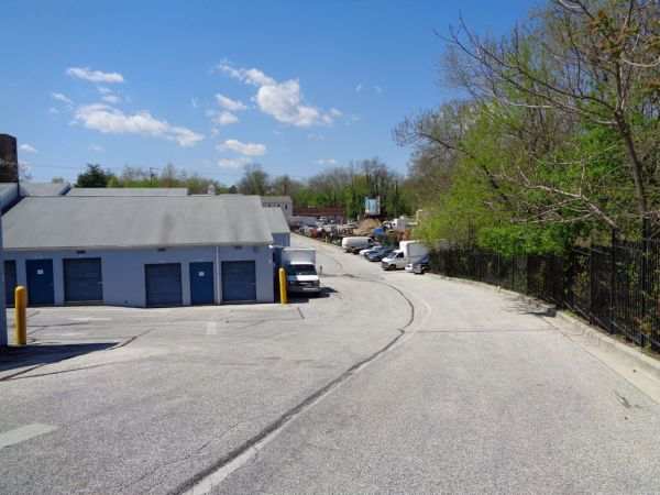 Prime Storage - Baltimore - 3220 Wilkens Ave 3220 Wilkens Avenue Baltimore, MD - Photo 2
