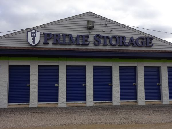 Prime Storage - Madison 2520 Ski Lane Madison, WI - Photo 2