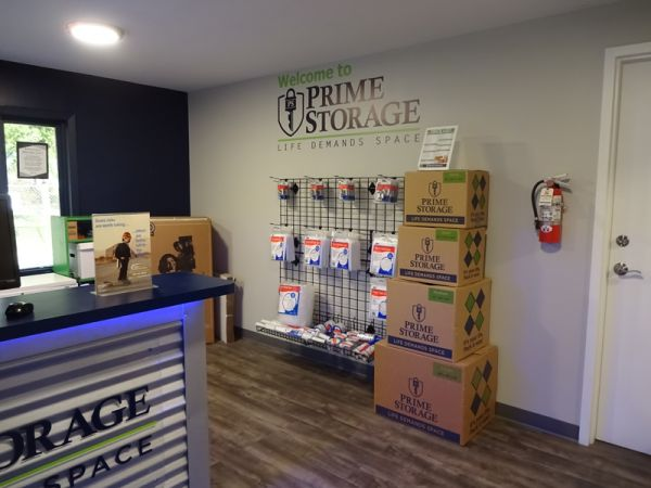 Prime Storage - Madison 2520 Ski Lane Madison, WI - Photo 5