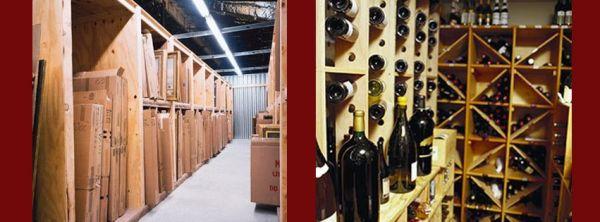 Los Angeles Fine Arts & Wine Storage 2290 South Centinela Avenue Los Angeles, CA - Photo 1