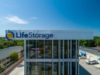 Life Storage - Austin - Mary Street 1341 West Mary Street Austin, TX - Photo 5