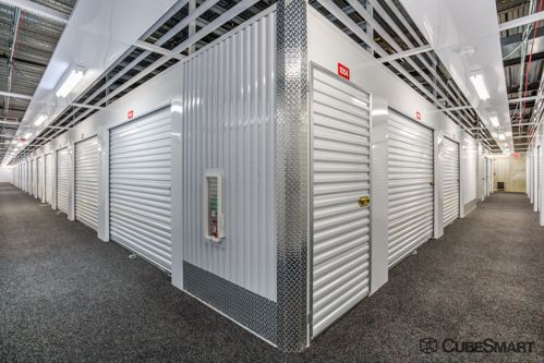 CubeSmart Self Storage - Riverwoods 3725 Deerfield Road Riverwoods, IL - Photo 2
