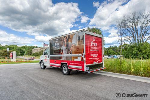 CubeSmart Self Storage - Riverwoods 3725 Deerfield Road Riverwoods, IL - Photo 5