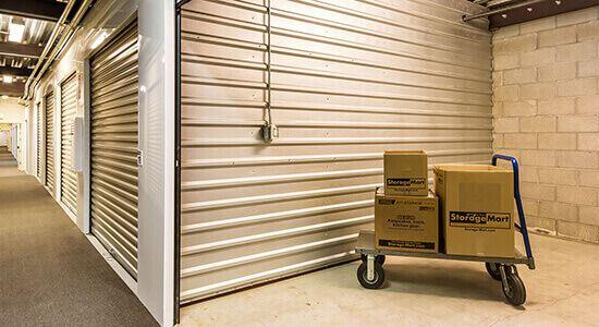 StorageMart - Cabrillo Hwy & 41st Ave 3711 Soquel Dr Soquel, CA - Photo 3