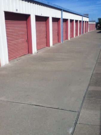 Tri Star Self Storage - Bosque 4120 Bosque Blvd Waco, TX - Photo 1
