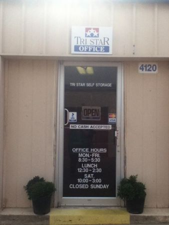 Tri Star Self Storage - Bosque 4120 Bosque Blvd Waco, TX - Photo 2