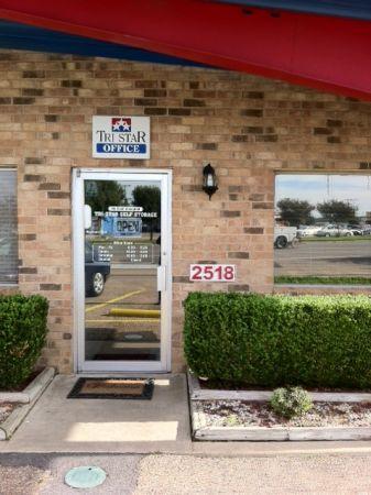 Tri Star Self Storage - LaSalle 2518 LaSalle Ave Waco, TX - Photo 0