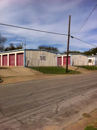 Tri Star Self Storage - Clark 1809 Clark Avenue Waco, TX - Photo 1