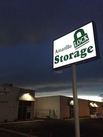Amarillo Lock Storage 4518 South Georgia Street Amarillo, TX - Photo 9