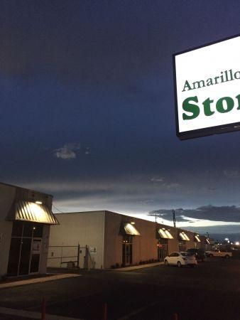 Amarillo Lock Storage 4518 South Georgia Street Amarillo, TX - Photo 10