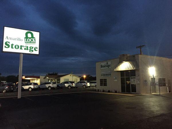 Amarillo Lock Storage 4518 South Georgia Street Amarillo, TX - Photo 7