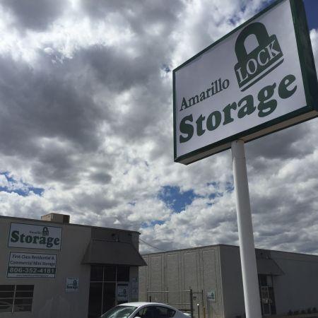 Amarillo Lock Storage 4518 South Georgia Street Amarillo, TX - Photo 11