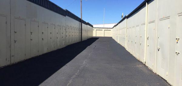 Amarillo Lock Storage 4518 South Georgia Street Amarillo, TX - Photo 13