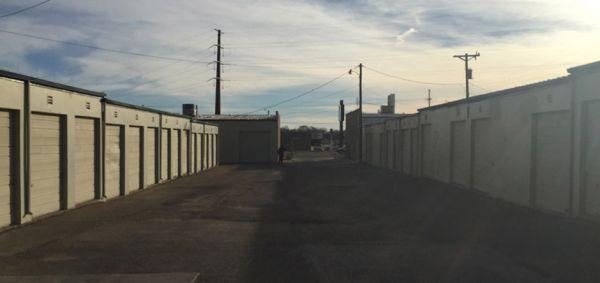 Amarillo Lock Storage 4518 South Georgia Street Amarillo, TX - Photo 14