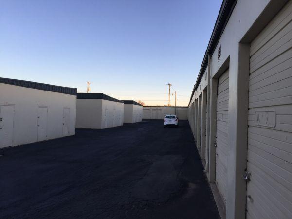 Amarillo Lock Storage 4518 South Georgia Street Amarillo, TX - Photo 16