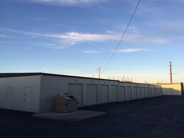 Amarillo Lock Storage 4518 South Georgia Street Amarillo, TX - Photo 17