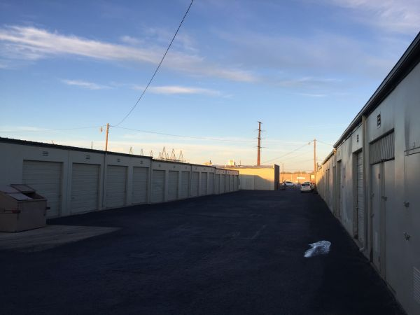 Amarillo Lock Storage 4518 South Georgia Street Amarillo, TX - Photo 18