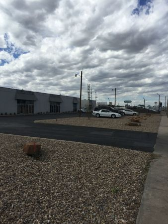 Amarillo Lock Storage 4518 South Georgia Street Amarillo, TX - Photo 21