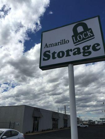 Amarillo Lock Storage 4518 South Georgia Street Amarillo, TX - Photo 23
