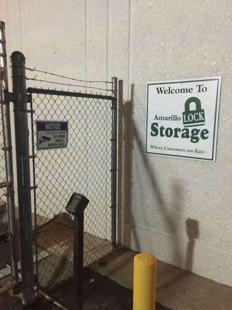 Amarillo Lock Storage 4518 South Georgia Street Amarillo, TX - Photo 25