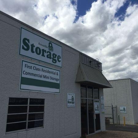 Amarillo Lock Storage 4518 South Georgia Street Amarillo, TX - Photo 31