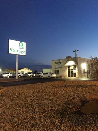 Amarillo Lock Storage 4518 South Georgia Street Amarillo, TX - Photo 32