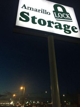 Amarillo Lock Storage 4518 South Georgia Street Amarillo, TX - Photo 34