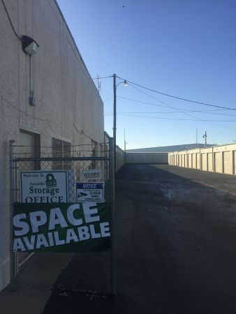 Amarillo Lock Storage 4518 South Georgia Street Amarillo, TX - Photo 36
