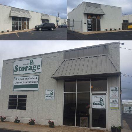 Amarillo Lock Storage 4518 South Georgia Street Amarillo, TX - Photo 40