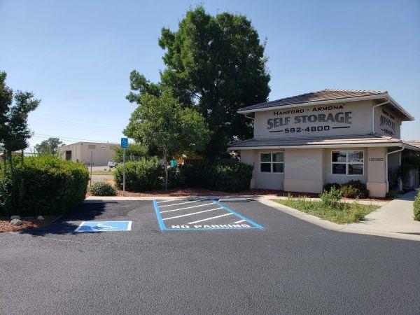 Hanford - Armona Self Storage 13180 Hanford Armona Road Hanford, CA - Photo 0