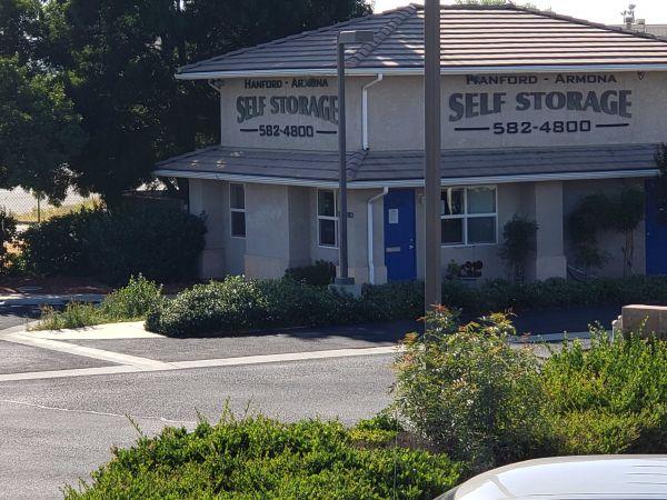 Hanford - Armona Self Storage 13180 Hanford Armona Road Hanford, CA - Photo 2