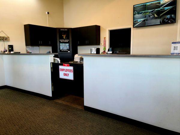 Hanford - Armona Self Storage 13180 Hanford Armona Road Hanford, CA - Photo 7