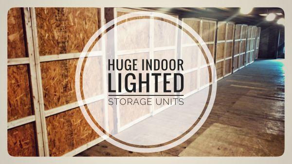 H. A. Hartman & Son Storage 2 Lumber Street Highspire, PA - Photo 4