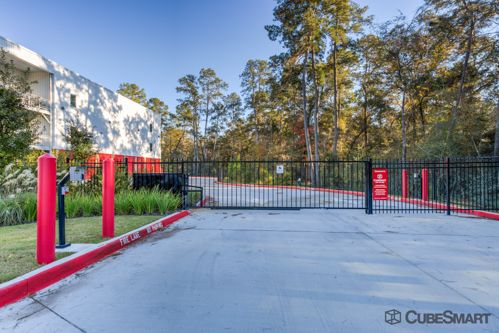 CubeSmart Self Storage - The Woodlands - 32010 Fm 2978 32010 FM 2978 Rd The Woodlands, TX - Photo 5