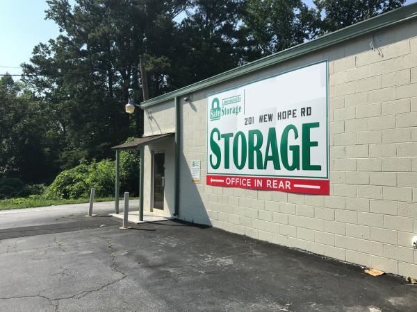 Lawrenceville Safe Storage Lowest Rates Selfstorage Com