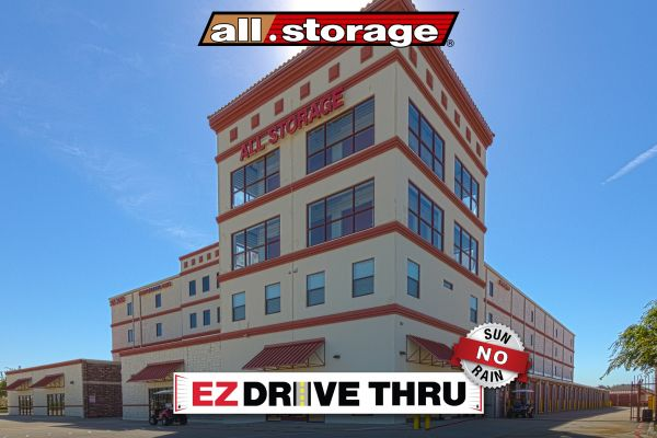 All Storage - Paloma Creek - 26740 E. University Dr. 26740 East University Drive Aubrey, TX - Photo 0