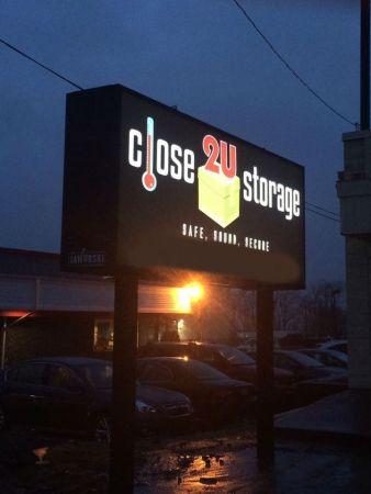 Close 2U Storage - The Mall 788 Kidder Street Wilkes-Barre, PA - Photo 4