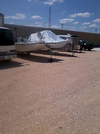 Storage Depot - Mercedes 601 North Vermont Avenue Mercedes, TX - Photo 4