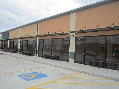 Storage Depot - Mercedes 601 North Vermont Avenue Mercedes, TX - Photo 0