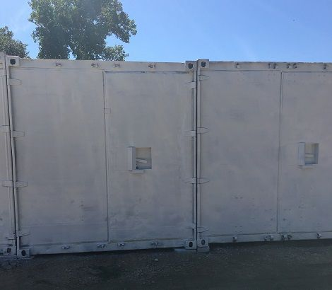 Steel Box Self Storage 13 Applegate Circle Round Rock, TX - Photo 1