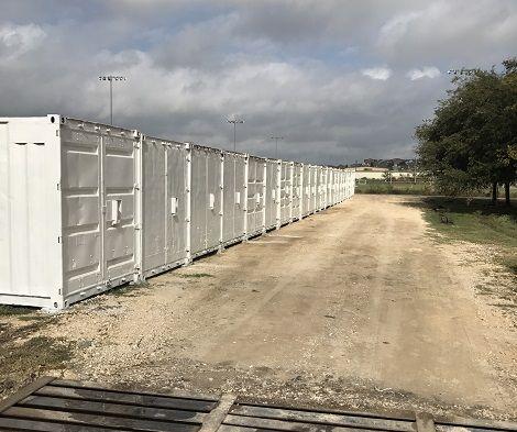 Steel Box Self Storage 13 Applegate Circle Round Rock, TX - Photo 2