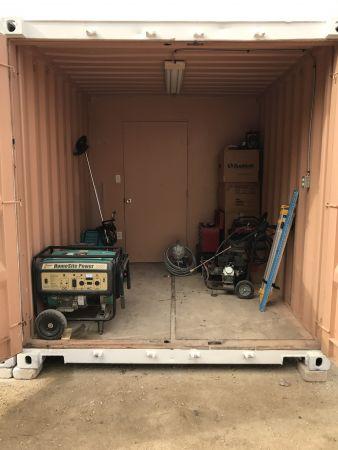 Steel Box Self Storage 13 Applegate Circle Round Rock, TX - Photo 4