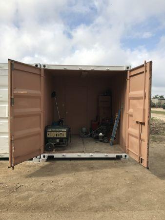 Steel Box Self Storage 13 Applegate Circle Round Rock, TX - Photo 5