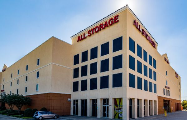 All Storage - Camp Bowie - 5529 Locke Ave 5529 Locke Ave Fort Worth, TX - Photo 0