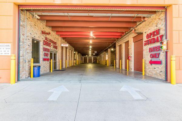 All Storage - Camp Bowie - 5529 Locke Ave 5529 Locke Ave Fort Worth, TX - Photo 1