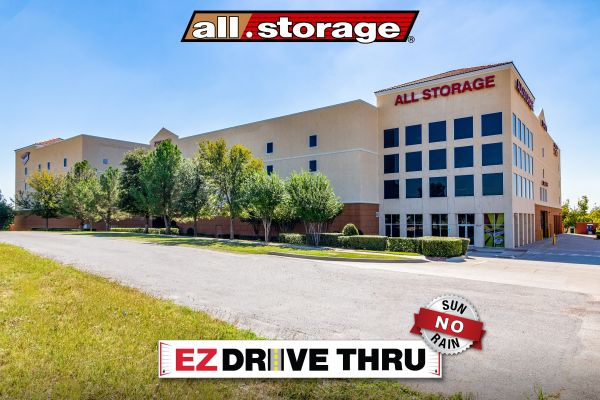 All Storage - Camp Bowie @I30 - 5529 Locke Ave 5529 Locke Ave Fort Worth, TX - Photo 0