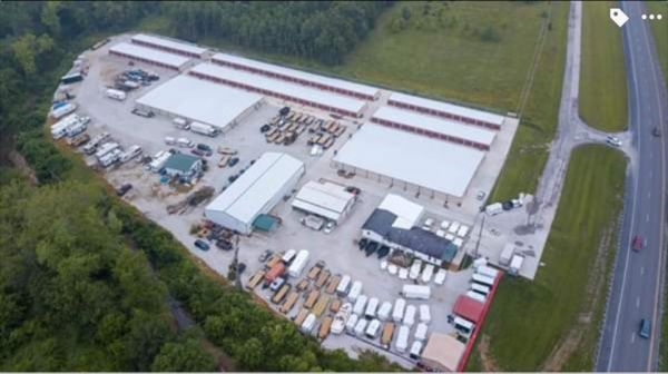 Rehmann Moving & Storage 1857 West Outer Highway 61 Moscow Mills, MO - Photo 0