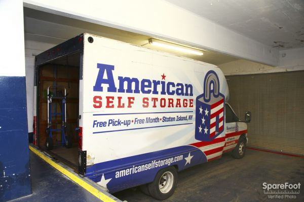 American Self Storage - Staten Island 330 Tompkins Ave Staten Island, NY - Photo 4