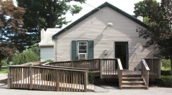 Great Value Storage - Hyde Park 1582 Route 9G Hyde Park, NY - Photo 2